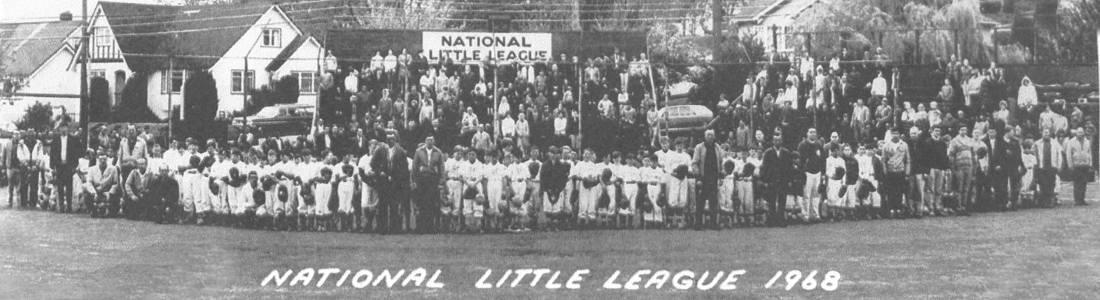 National Little League